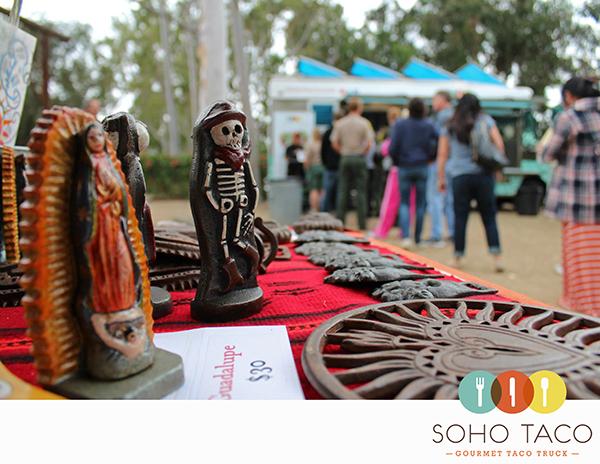 SOHO TACO Gourmet Taco Truck - Rancho Days Fiesta - Heritage Hill Park - Lake Forest CA - main