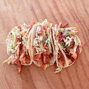 SOHO TACO Gourmet Taco Truck - Tacos de Calamar - Orange County - OC - featured
