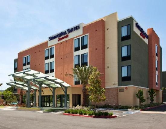 SOHO TACO Gourmet Taco Truck - Springhill Suites - Irvine - John Wayne Airport