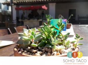 SOHO TACO Gourmet Taco Catering - Wedding - Casa De La Guerra - Santa Barbara CA - main