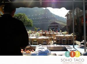 SOHO TACO Gourmet Taco Catering - Wedding - Holland Ranch - San Luis Obispo CA - 000