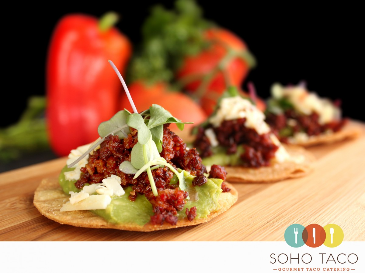 Mexican Food Catering Orange County