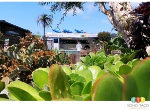 SOHO TACO Gourmet Taco Truck - Rogers Gardens - Newport Beach - Orange County - OC