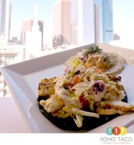 SOHO TACO Gourmet Taco Catering - Los Angeles - LA - CA