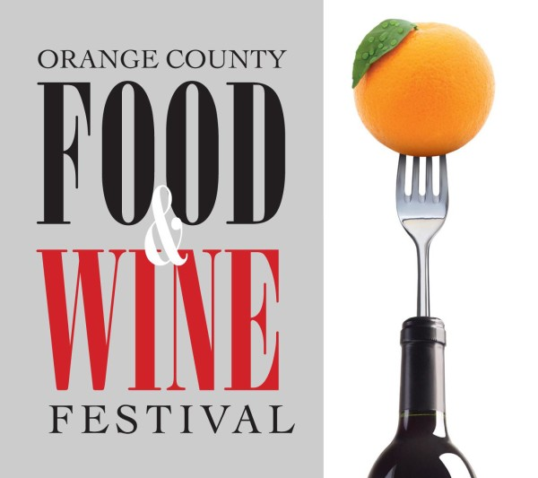 SOHO TACO Gourmet Taco Catering - OC Food & Wine Festival - Marconi Automotive Museum - 2015