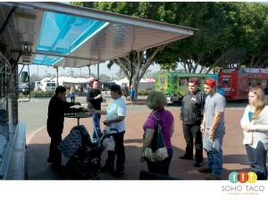 SOHO TACO Gourmet Taco Truck - OC Fair - Costa Mesa - Orange County - OC