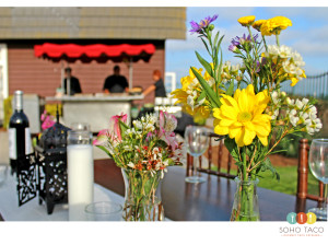 SOHO TACO Gourmet Taco Catering - Newland Barn - Huntington Beach - Orange County - OC