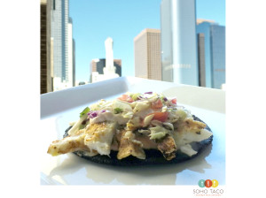 SOHO TACO Gourmet Taco Catering - Los Angeles - Tacolandia - LA Weekly