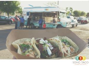 SOHO TACO Gourmet Taco Truck - Fullerton - Truck Squad - OC - Orange County
