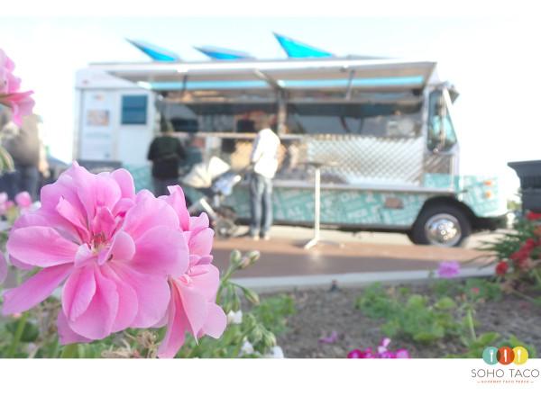 SOHO TACO Gourmet Taco Truck - OC Fairgrounds - Costa Mesa - Orange County - OC