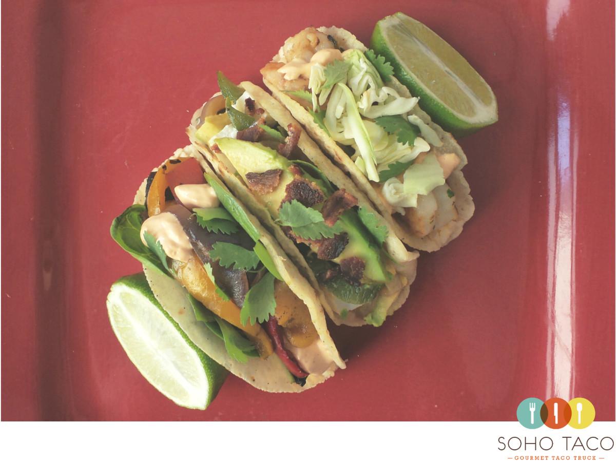 SOHO_TACO_Gourmet_Taco_Truck_-_Veggie_El_Desperado_Camarones_-_Orange_County_-_OC