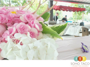 SOHO TACO Gourmet Taco Catering - Cerritos Park East - Los Angeles County