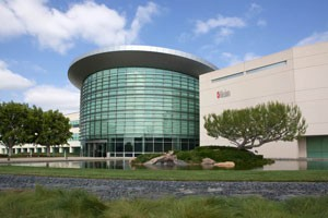SOHO TACO Gourmet Taco Truck - Masimo Corporate HQ - Irvine - Orange County - OC