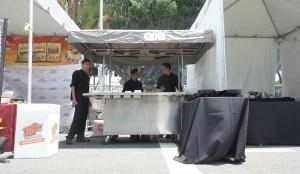 SOHO TACO Gourmet Taco Catering - Los Angeles - Tacolandia - LA Foodies