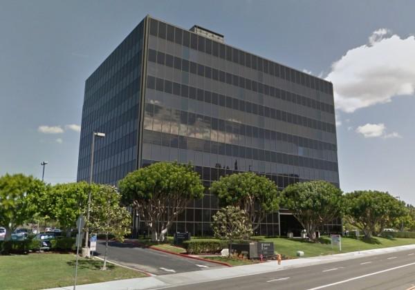 SOHO TACO Gourmet Taco Truck - Spectrum Tower - Laguna Hills - Orange County - OC