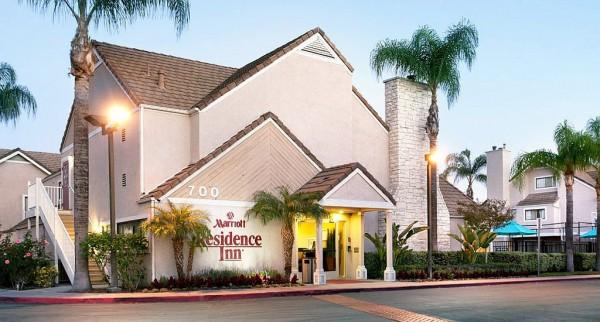 SOHO TACO Gourmet Taco Catering - Placentia - Residence Inn - Orange County - OC