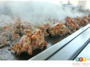 SOHO TACO Gourmet Taco Catering - San Diego - Carne Asada - Natural History Museum