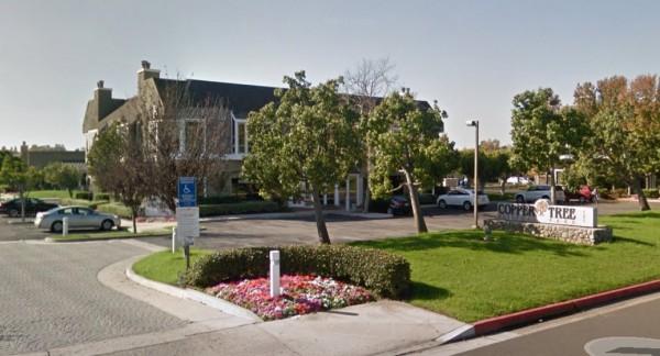 SOHO TACO Gourmet Taco Truck - Coppertree Business Park - Aliso Viejo - Orange County - OC