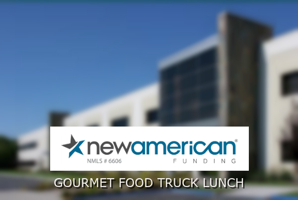 SOHO TACO Gourmet Taco Truck - New American Funding - Tustin - Orange County - OC