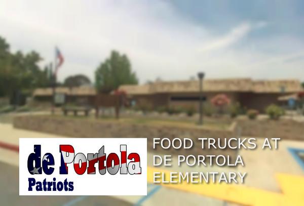 SOHO TACO Gourmet Taco Truck - de Portola Elementary School - Mission Viejo - Orange County - OC