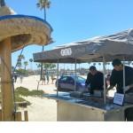 SOHO TACO Gourmet Taco Catering - Long Beach - Alfredo's Beach Club - Belmont Shores