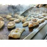 SOHO TACO Gourmet Taco Catering - San Diego Natural History Museum - Mahi Mahi - Grilling