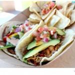 SOHO TACO Gourmet Taco Trcuk - El Taco Salpicón - Orange County - OC