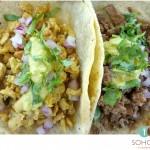 SOHO TACO Gourmet Taco Truck - Pollo Asado - Carne Asada - Orange County - OC