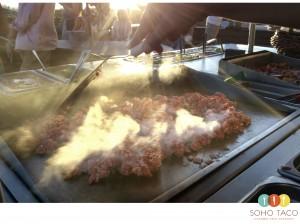 SOHO TACO Gourmet Taco Catering - Sunset Beach - Carne Asada - Wedding - Orange County - OC