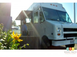 SOHO TACO Gourmet Taco Catering - Earl Warren Showgrounds - Santa Barbara CA