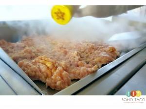 SOHO TACO Gourmet Taco Catering - Goleta - Santa Barbara County - Pollo Asado - Grilling - Cooking