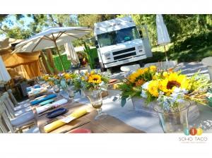 SOHO TACO Gourmet Taco Catering - Montecito - Santa Barbara - Birthday