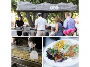SOHO TACO Gourmet Taco Catering - Wedding - Lake Arrowhead Resort