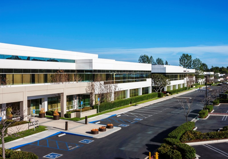 SOHO TACO Gourmet Taco Truck - Lakehills Corporate Center - Laguna Hills - Orange County - OC