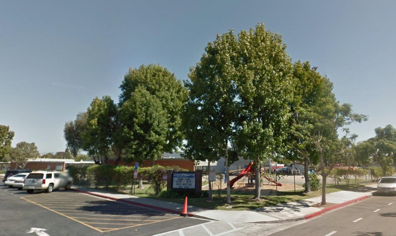 SOHO TACO Gourmet Taco Truck - Mariners Elementary - Newport Beach - Orange County - OC