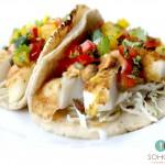 SOHO TACO Gourmet Taco Catering - Calamar A La Veracruzana - Orange County - OC