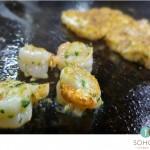 SOHO TACO Gourmet Taco Catering - Los Angeles - DTLA Art Walk - Shrimp - Calamari - LA County
