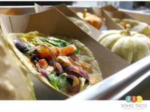 SOHO TACO Gourmet Taco Catering Truck - Los Angeles - LA County - Halloween