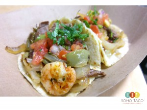 SOHO TACO Gourmet Taco Catering - El Taco Mestizo - Orange County OC
