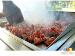 SOHO TACO Gourmet Taco Catering - Gourmet Food Truck - Carne Asada - Rancho Buena Vista Adobe