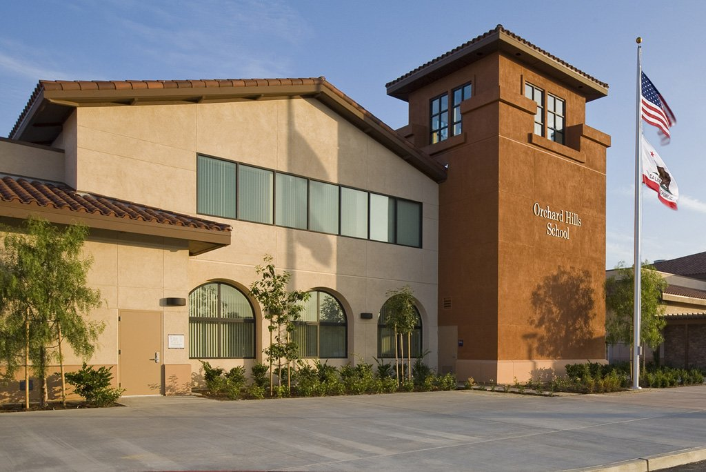 SOHO TACO Gourmet Taco Catering - Orchard Hills School - Irvine - Orange County OC