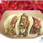 SOHO TACO Gourmet Taco Catering - Pollo Mestizo Carne Asada - Orange County - OC