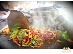 SOHO TACO Gourmet Taco Catering - Veggie Tacos - Irvine - Orange County OC