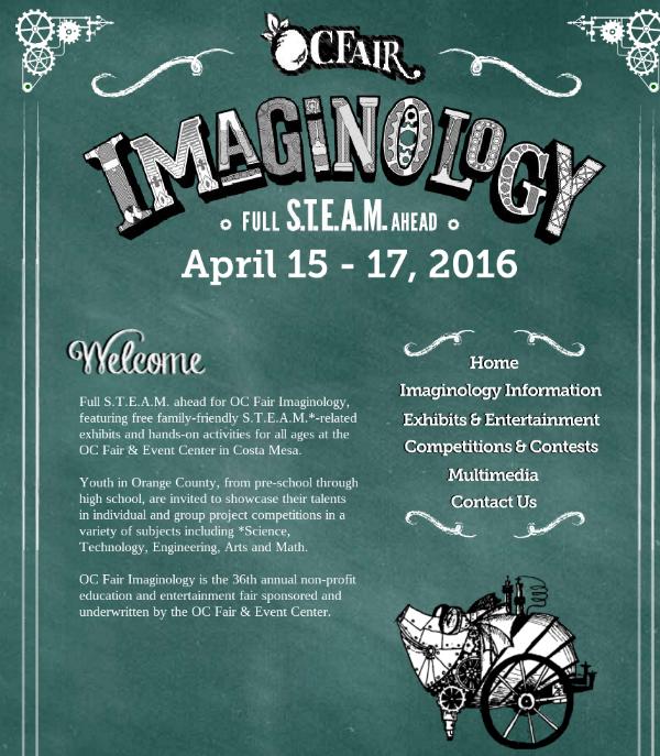 SOHO TACO - 2016 OC Fair Imaginology - Costa Mesa - Orange County - OC