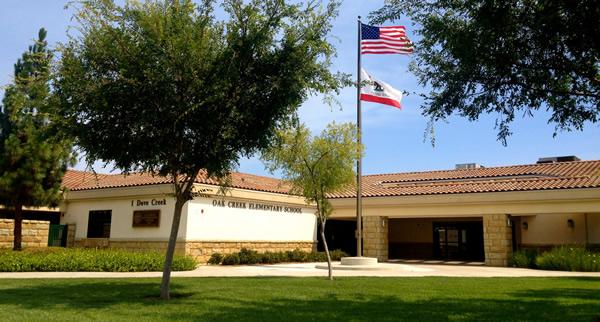 SOHO TACO Gourmet Taco Truck - Oak Creek Elementary School - Orange County - OC