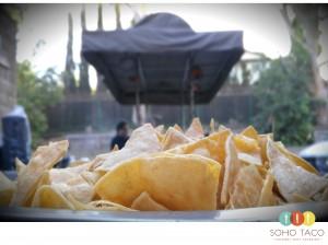 SOHO TACO Gourmet Taco Truck - Wedding - South Coast Botanic Garden - Tortilla Ships - RPV
