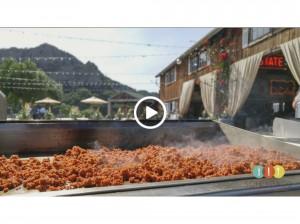 SOHO TACO Gourmet Taco Catering - Wedding - Holland Ranch - San Luis Obispo
