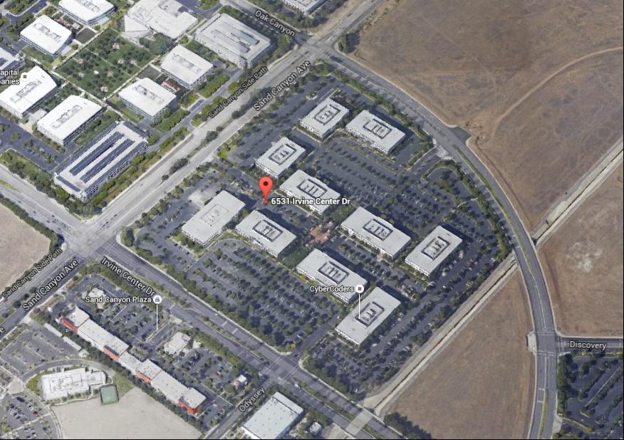 SOHO TACO Gourmet Taco Truck - Discovery Business Center - Irvine - Orange County - OC