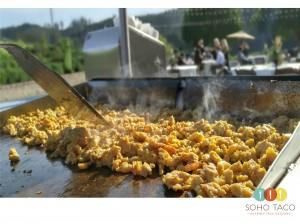 SOHO TACO Gourmet Taco Catering - Pollo Asado - San Luis Obispo - SLO