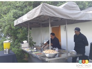 SOHO TACO Gourmet Taco Catering - South Pasadena - Los Angeles County
